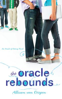 The Oracle Rebounds Cover