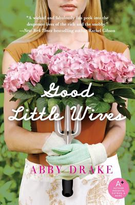 Good Little Wives Cover