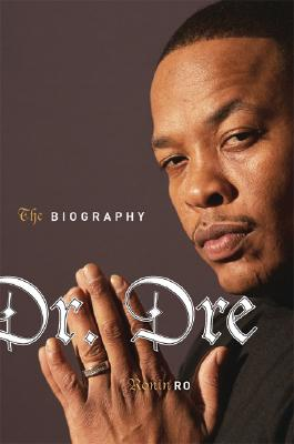 Dr. Dre Cover