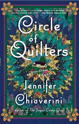 Circle of Quilters Cover