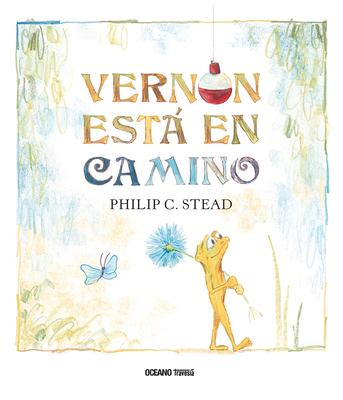 Vernon está en camino (Álbumes) Cover Image