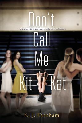 Don't Call Me Kit Kat Cover Image