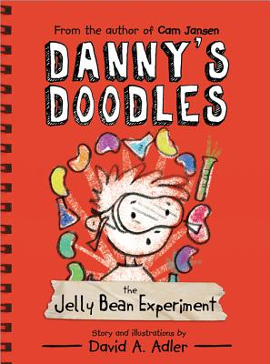 Danny's Doodles Cover