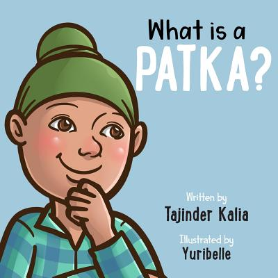 What is a Patka? Cover Image