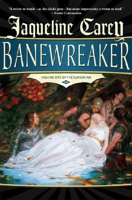 Banewreaker: Volume I of The Sundering Cover Image