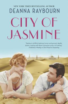 City of Jasmine Cover