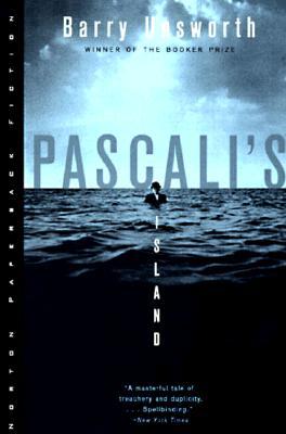 Pascali's Island Cover