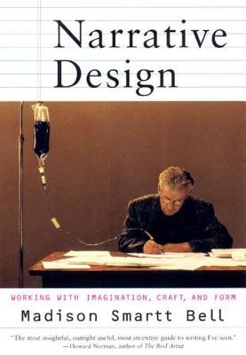 Cover for Narrative Design