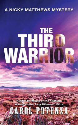 The Third Warrior Cover Image
