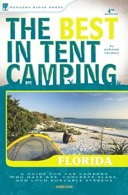 Cover for The Best in Tent Camping