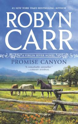 Promise Canyon Cover