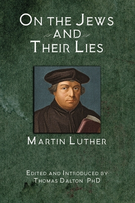On the Jews and Their Lies Cover Image