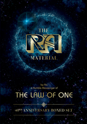 The Ra Material: Law of One: 40th-Anniversary Boxed Set Cover Image