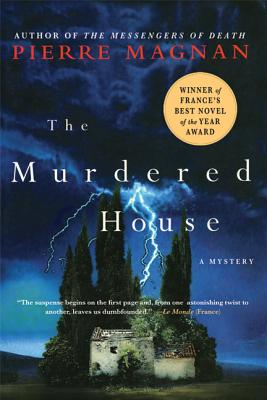 The Murdered House Cover