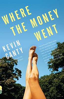 Where the Money Went (Vintage Contemporaries) Cover Image
