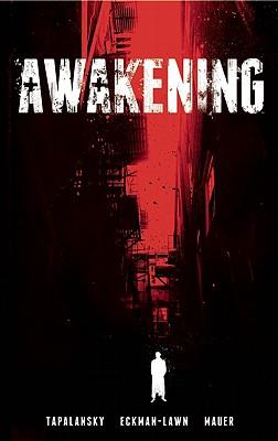 Awakening Omnibus Cover