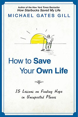 How to Save Your Own Life Cover