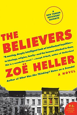 The Believers: A Novel Cover Image
