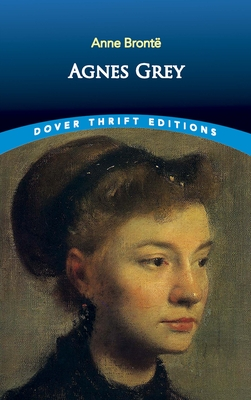 Agnes Grey (Dover Thrift Editions) Cover Image