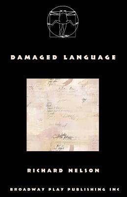 Damaged Language: Radio Plays Cover Image