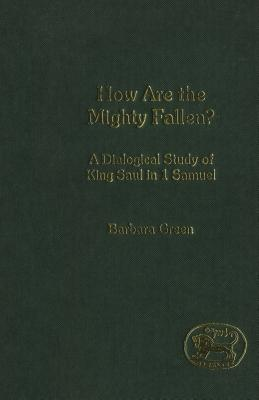 How Are the Mighty Fallen? Cover