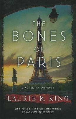 The Bones of Paris Cover Image