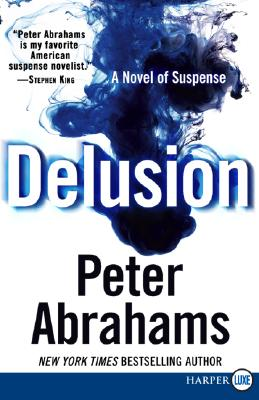 Delusion LP: A Novel of Suspense Cover Image