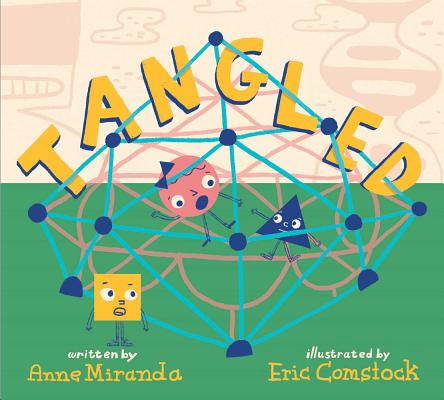 Tangled: A Story About Shapes Cover Image