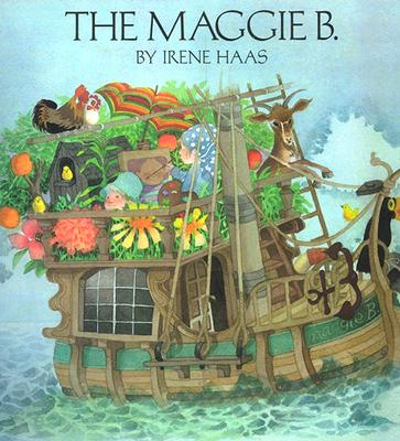 Cover for The Maggie B