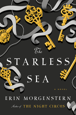 Starless Sea cover image