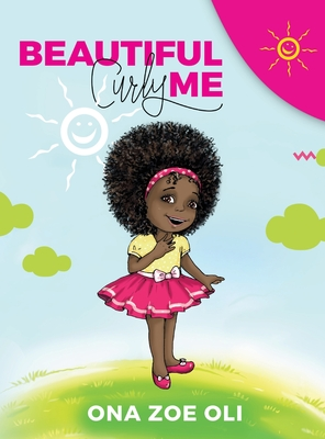Beautiful Curly Me Cover Image