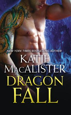 Dragon Fall Cover Image