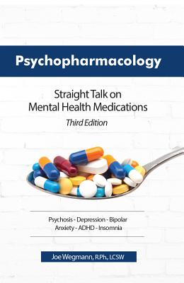 Psychopharmacology Cover