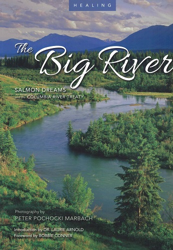 Healing the Big River: Salmon Dreams and the Columbia River Treaty Cover Image
