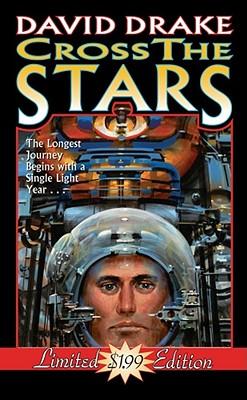 Cross the Stars (Hammer's Slammer's S) Cover Image