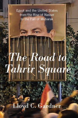 The Road to Tahrir Square Cover