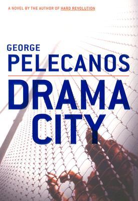 Drama City Cover