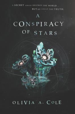 A Conspiracy of Stars Cover Image