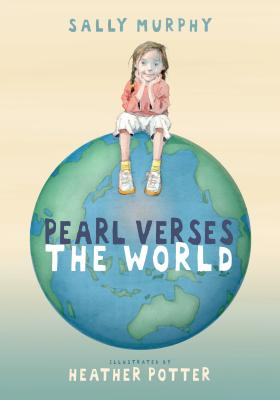 Pearl Verses the World Cover