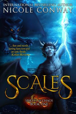 Scales Cover Image