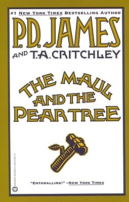 The Maul and the Pear Tree Cover