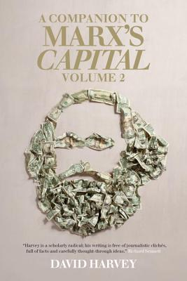 Cover for A Companion To Marx's Capital, Volume 2