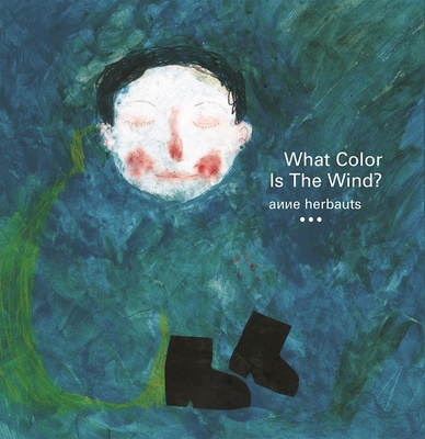 What Color Is the Wind? Cover Image