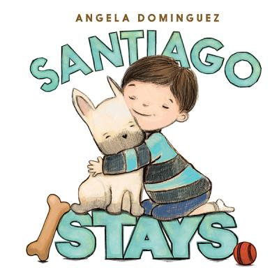 Santiago Stays Cover