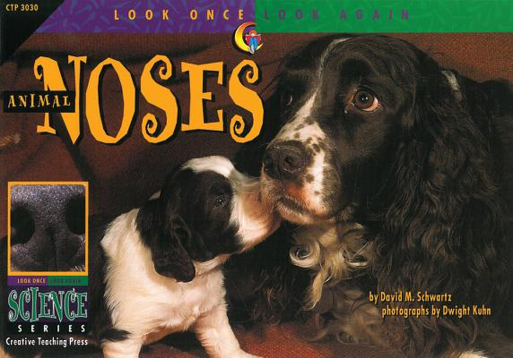 Animal Noses Cover Image