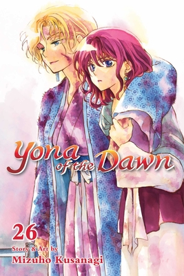 Yona of the Dawn, Vol. 26 Cover Image