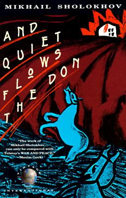 And Quiet Flows the Don Cover Image