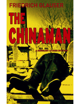 The Chinaman Cover