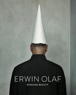 Erwin Olaf: Strange Beauty Cover Image