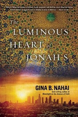 The Luminous Heart of Jonah S. Cover
